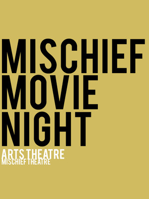 Mischief Movie Night Poster