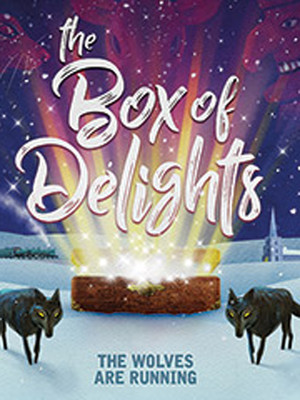 Box of Delights at Wilton's Music Hall