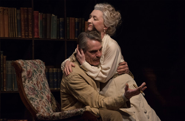 Long Days Journey Into Night, BAM Harvey Lichtenstein Theater, New York