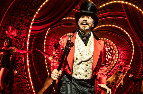 The Reviews Are In! But What Did The Critics Think Of Moulin Rouge! The Musical?
