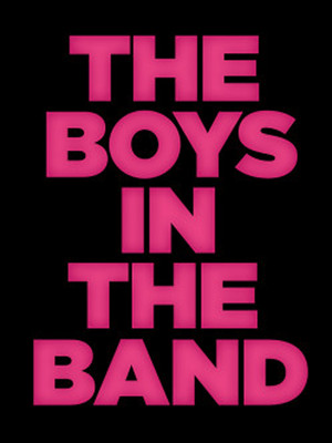 The Boys In The Band, Booth Theater, New York