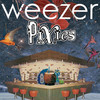 Weezer and Pixies, Times Union Center, Albany