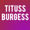 Tituss Burgess, Isaac Stern Auditorium, New York