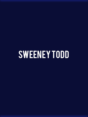 Atlanta Opera - Sweeney Todd at Cobb Energy Performing Arts Centre