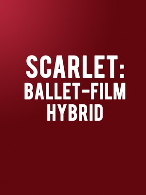 Scarlet Ballet Film Hybrid, South Broadway Center, Albuquerque