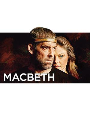 Macbeth Poster