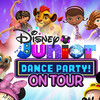 Disney Junior Live Dance Party, Comerica Theatre, Phoenix
