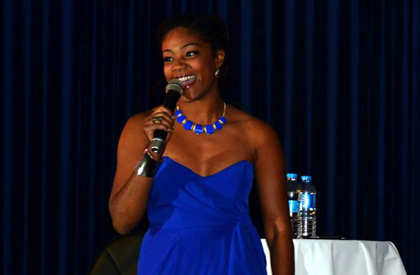 Tiffany Haddish, MGM Grand Detroit Event Center, Detroit