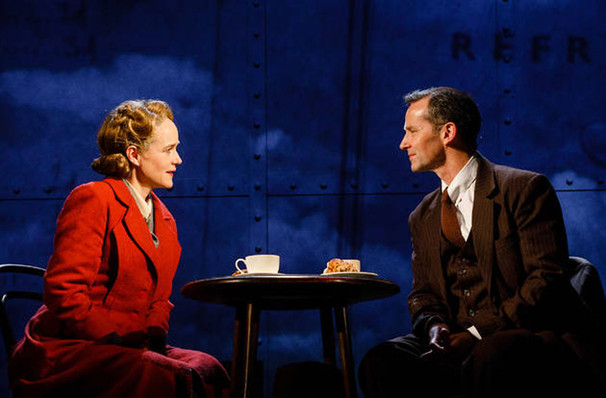 Brief Encounter Set To Close Early