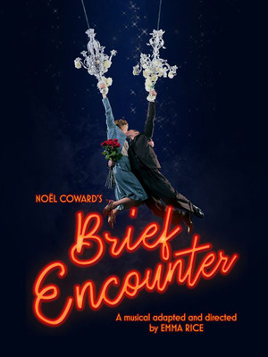 Brief Encounter at Empire Cinema Haymarket