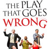 The Play That Goes Wrong, Baum Walker Hall, Fayetteville