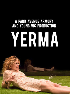 Yerma at Park Avenue Armory