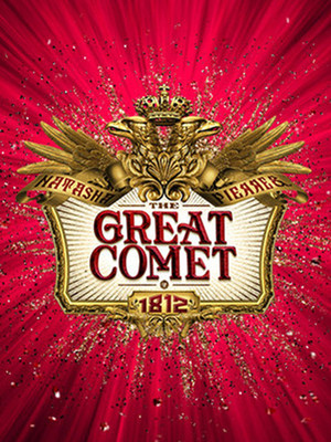 Natasha, Pierre & the Great Comet of 1812 Poster