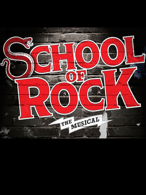 School of Rock at Harry and Jeanette Weinberg Theatre