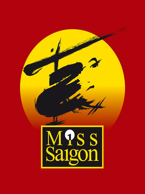 Miss Saigon, Ziff Opera House, Miami
