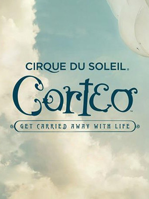 Cirque du Soleil Corteo, Lawlor Events Center, Reno