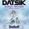 Datsik, Webster Theater, Hartford