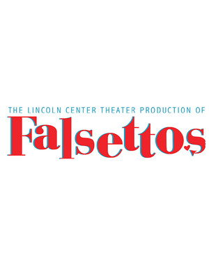 Falsettos at Ahmanson Theater