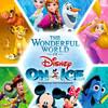 The Wonderful World of Disney On Ice, North Charleston Coliseum, North Charleston
