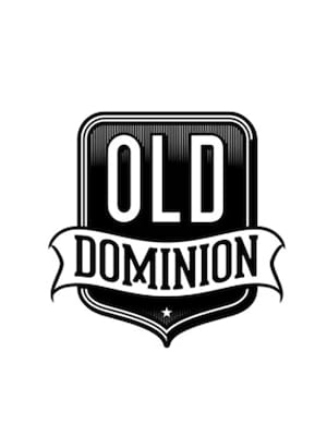 Old Dominion Poster