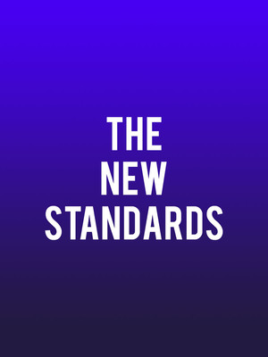 The New Standards Poster