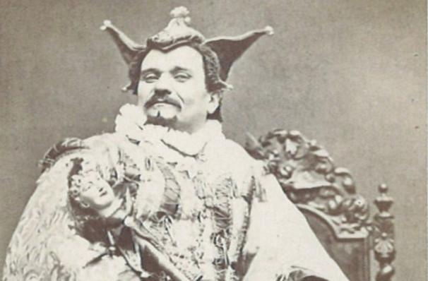 Lyric Opera Of Kansas City Rigoletto, Muriel Kauffman Theatre, Kansas City