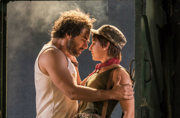 The Lieutenant of Inishmore, Noel Coward Theatre, London