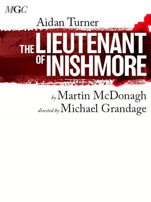 The Lieutenant of Inishmore Poster