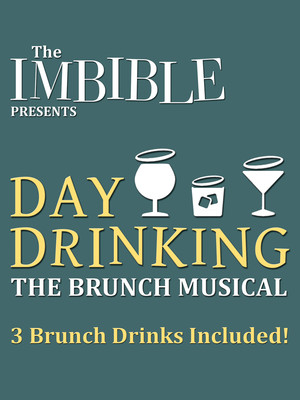The Imbible: Day Drinking Poster