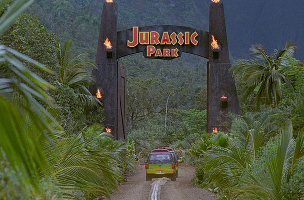 Jurassic Park in Concert dates for your diary