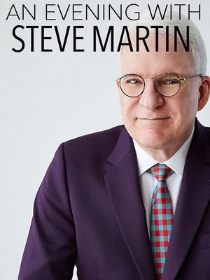 Steve Martin Poster