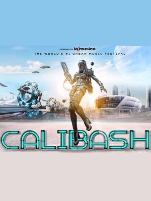 Calibash Poster