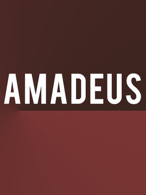 Amadeus at Baillie Theatre Stage