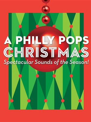 The Philly Pops Poster