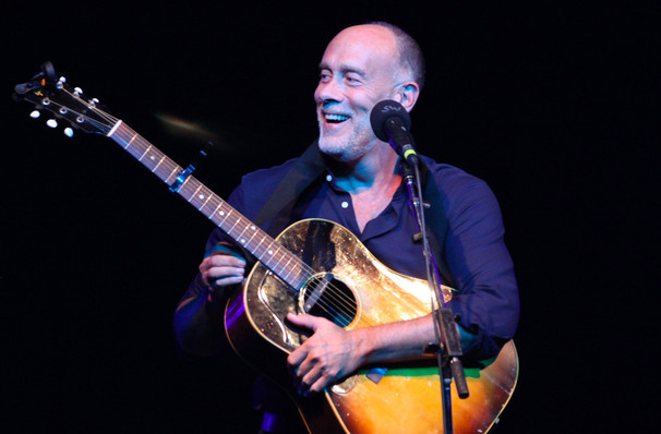 Marc Cohn, The Kent Stage, Akron