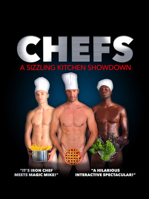 Chefs - A Sizzling Kitchen Showdown at Wilbur Theater