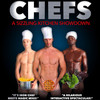Chefs A Sizzling Kitchen Showdown, Pantages Theater, Minneapolis