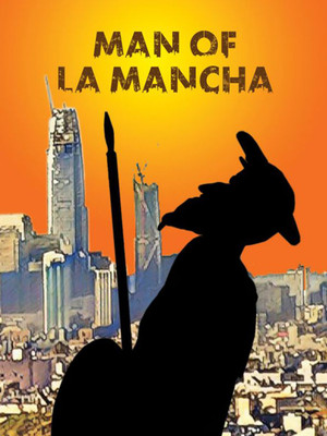 Man of La Mancha at Custom Made Theatre