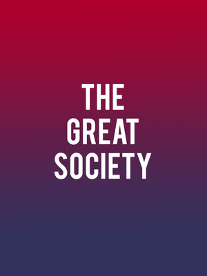 The Great Society at Arena Stage
