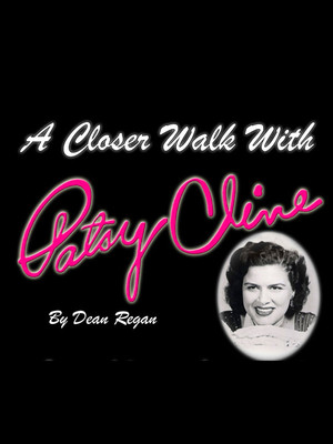 A Closer Walk With Patsy Cline Poster