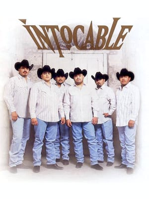 Intocable at Comerica Theatre