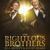 The Righteous Brothers, Knight Theatre, Charlotte