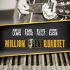 Million Dollar Quartet, Moran Theater, Jacksonville