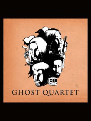 Ghost Quartet at Erickson Theatre