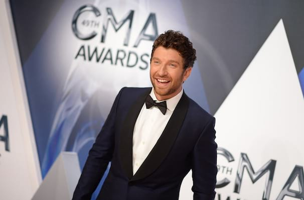 Brett Eldredge, MGM Grand Theater, Ledyard