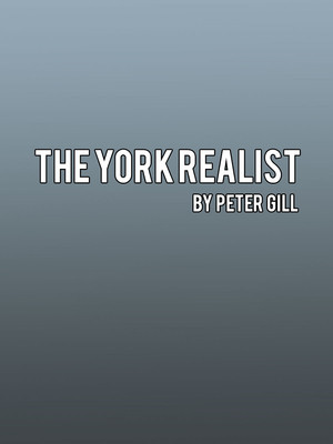 The York Realist Poster