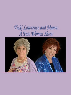 Vicki Lawrence, Palace Theatre , Pittsburgh