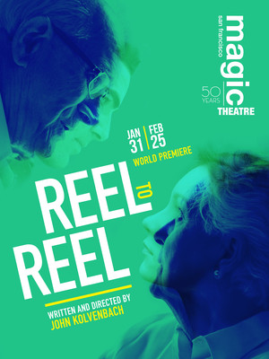 Reel to Reel Poster