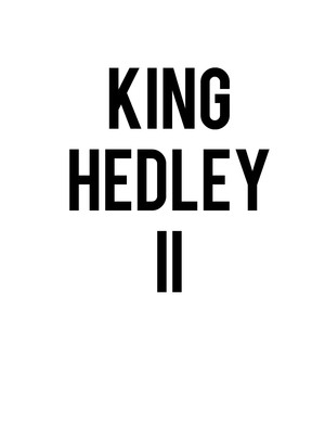 King Hedley II Poster