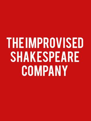 The Improvised Shakespeare Company, Family Theater, Washington